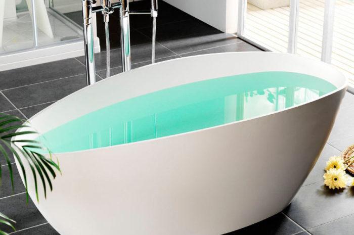 Какие бывают ванны и какую лучше выбрать (35 фото)