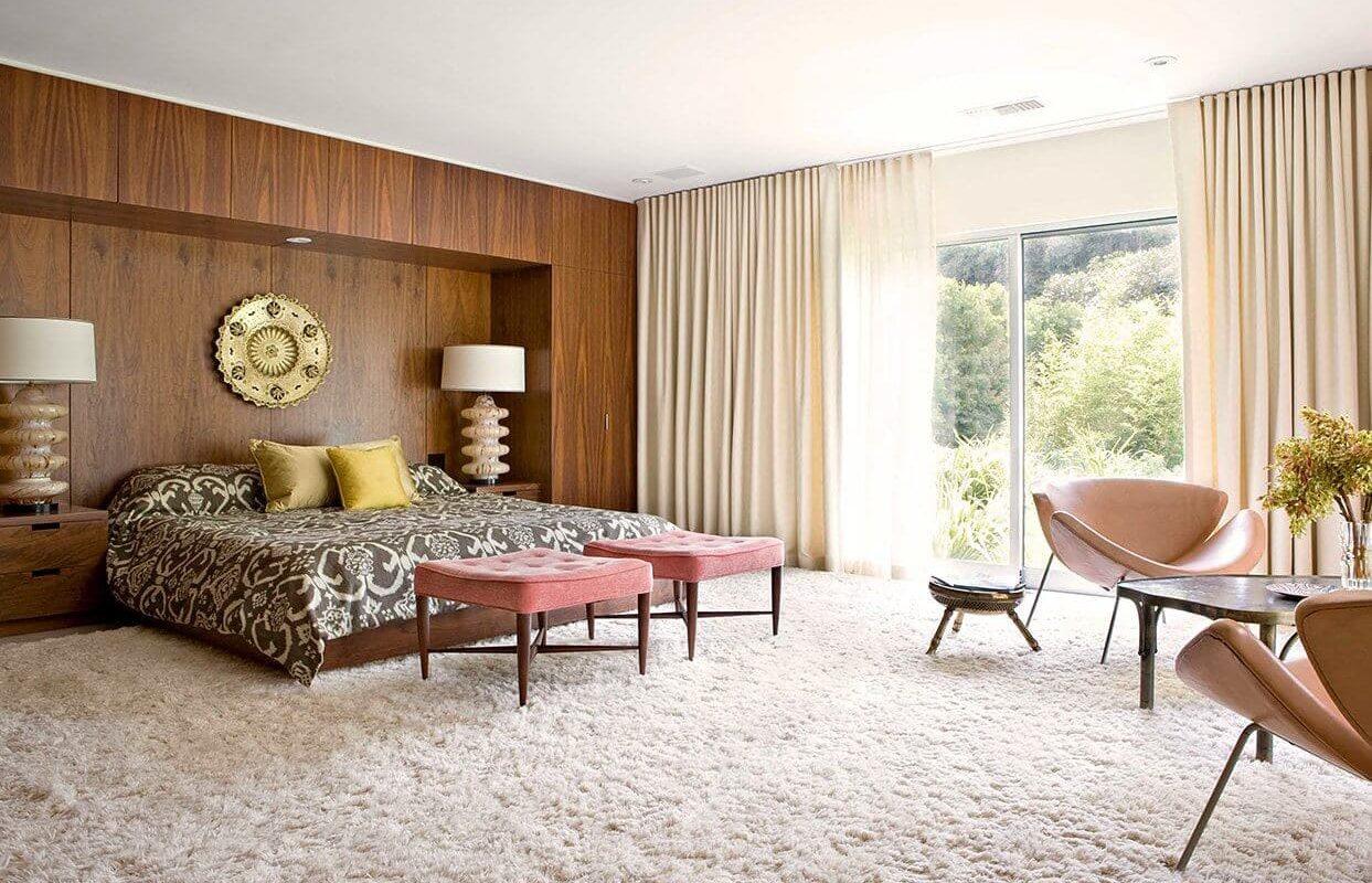 Интерьеры комнат — 99 фото идей дизайна внутри дома