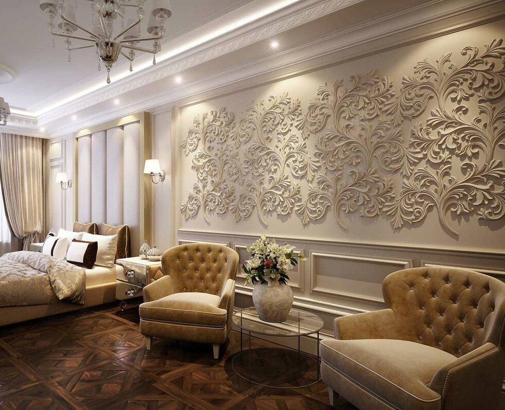 элитная мебель для гостиной